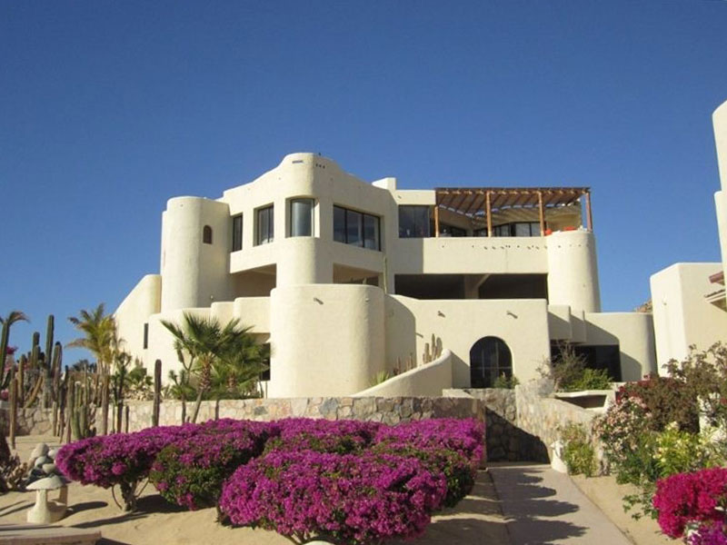 Vacation Al At Terrasol Resort In Cabo