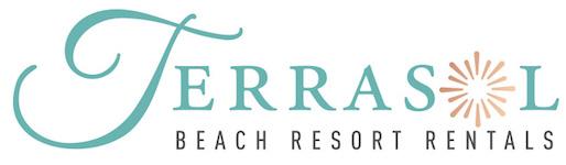 Terrasol Beach Rentals Logo