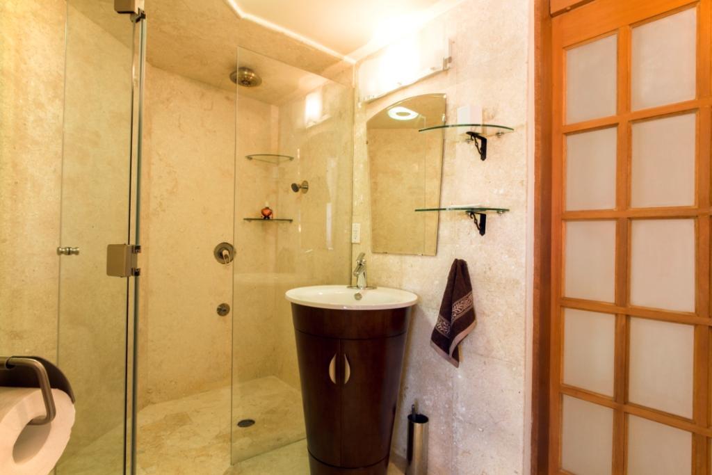 Terrasol Unit 131 Bathroom