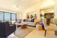 Terrasol Condo Living Room