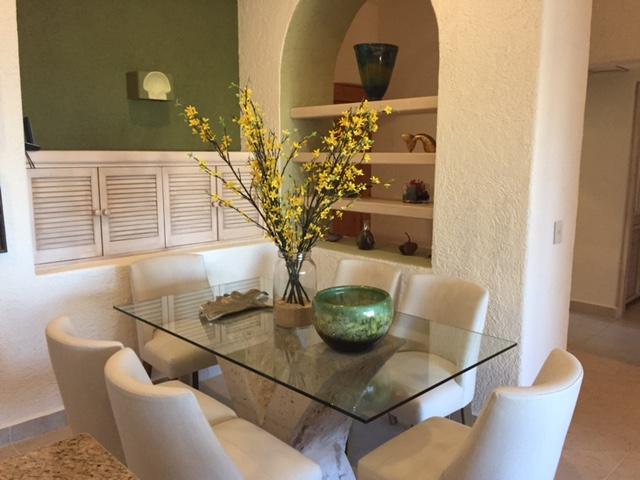 Terrasol Dining Room