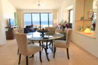 Terrasol Condo Dining Room