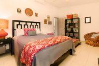 Terrasol Condo Bedroom