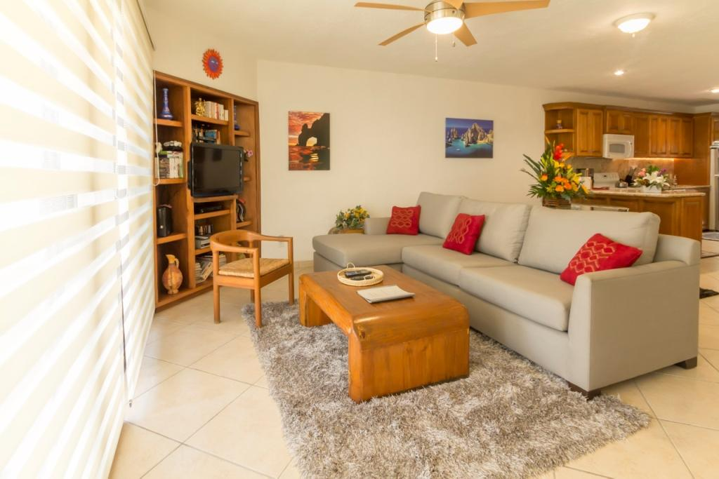 Unit 107 Terrasol Beach Resort Rental
