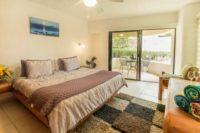 Terrasol Unit 107 Bedroom