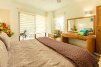 Terrasol Beach Resort Unit 107