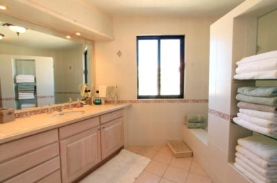 Terrasol Bathroom