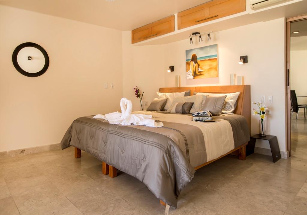 Terrasol Unit 131 Bedroom