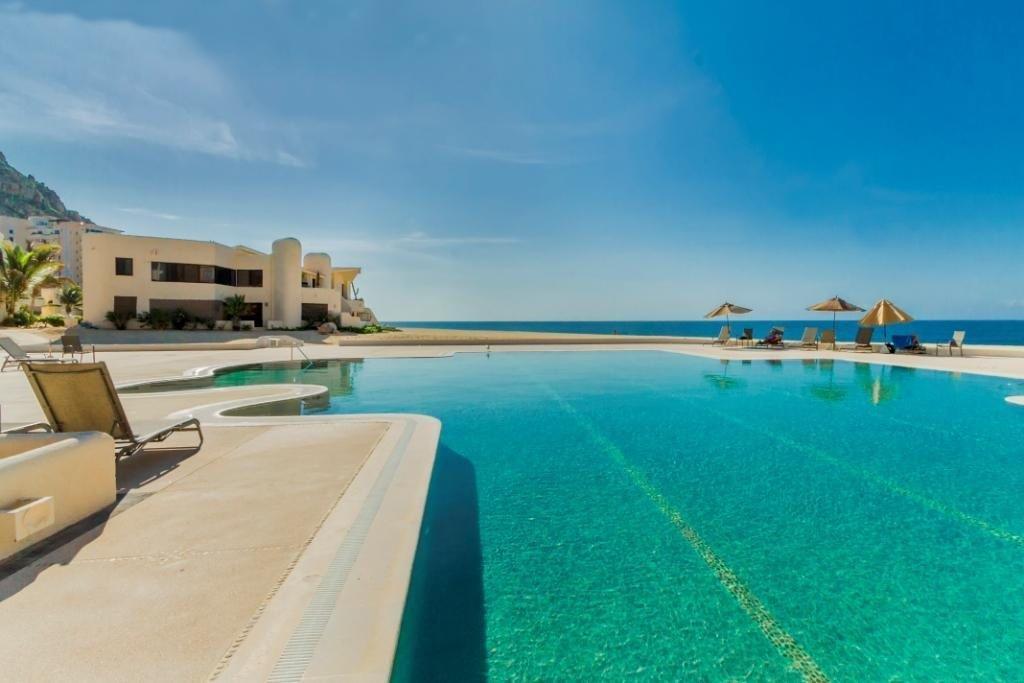 Terrasol Beach Resort Pool