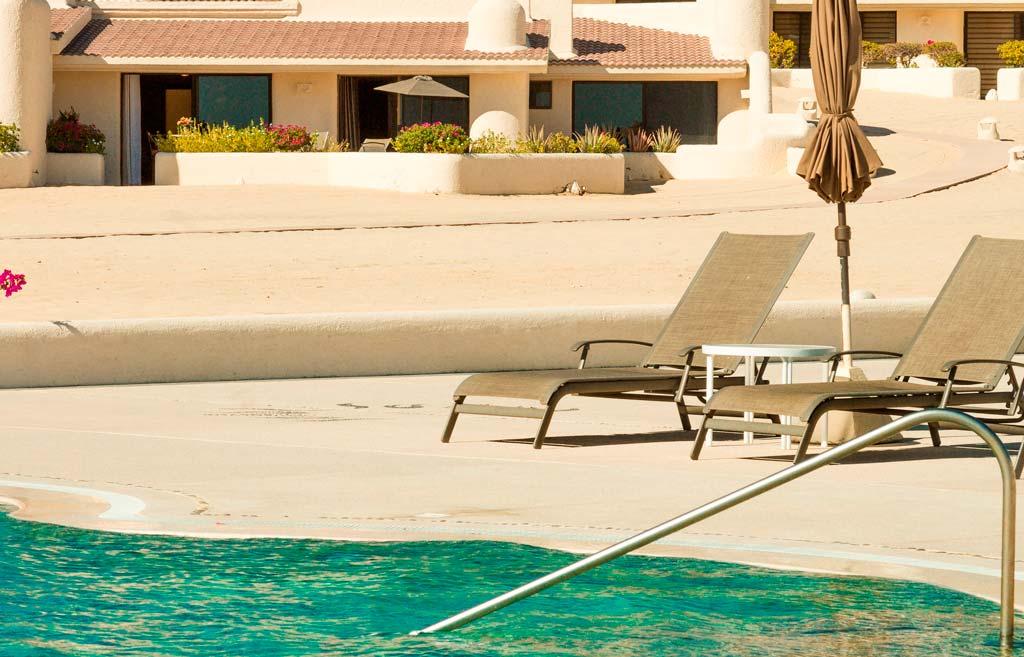 Terrasol Infinity Pool
