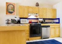 Terrasol Unit 168 Kitchen