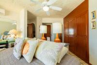 Terrasol Unit 250 Bedroom