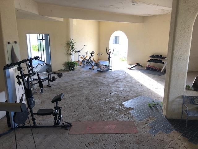 Terrasol Beach Resort Gym