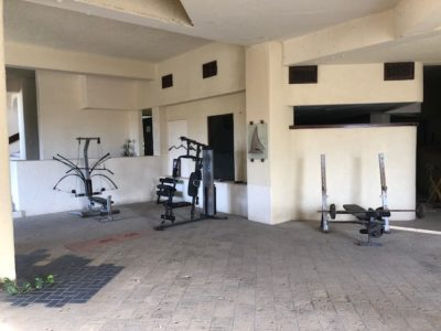 Terrasol Beach Resort Gym