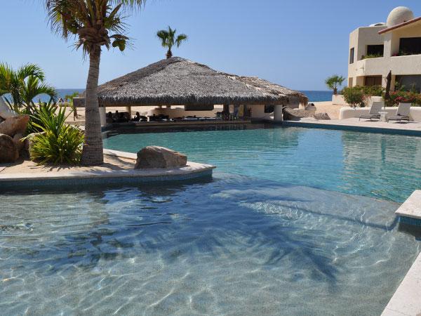 Terrasol Pool