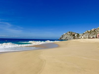 Oceanfront Cabo Rental