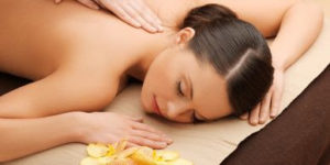 Relaxing Cabo Spa Massage